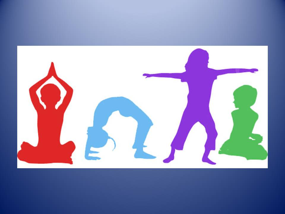 yoga 4 children