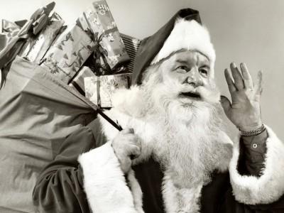 Χριστούγεννα: Όνειρο ή Εφιάλτης;
